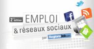 Recrutement et réseaux sociaux, où en est la France?