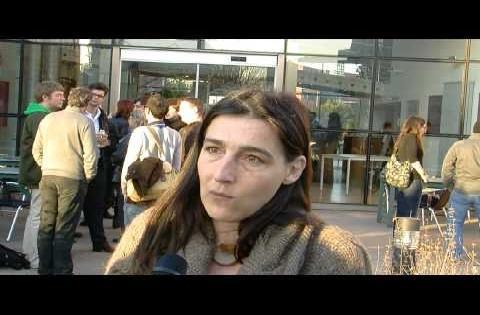 Technofutur TIC : Interview de Mélanie Chamaah sur le métier de community manager