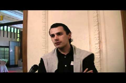 Technofutur TIC: Interview Julien Brassine, e-Commerce Planet 2011