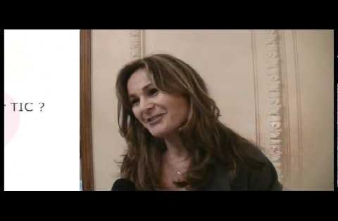 Technofutur TIC: Interview Caroline Hamaide, e-Commerce Planet 2011