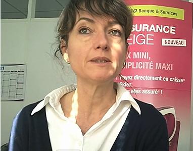 Corinne Martinet