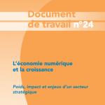 economie numérique et croissance