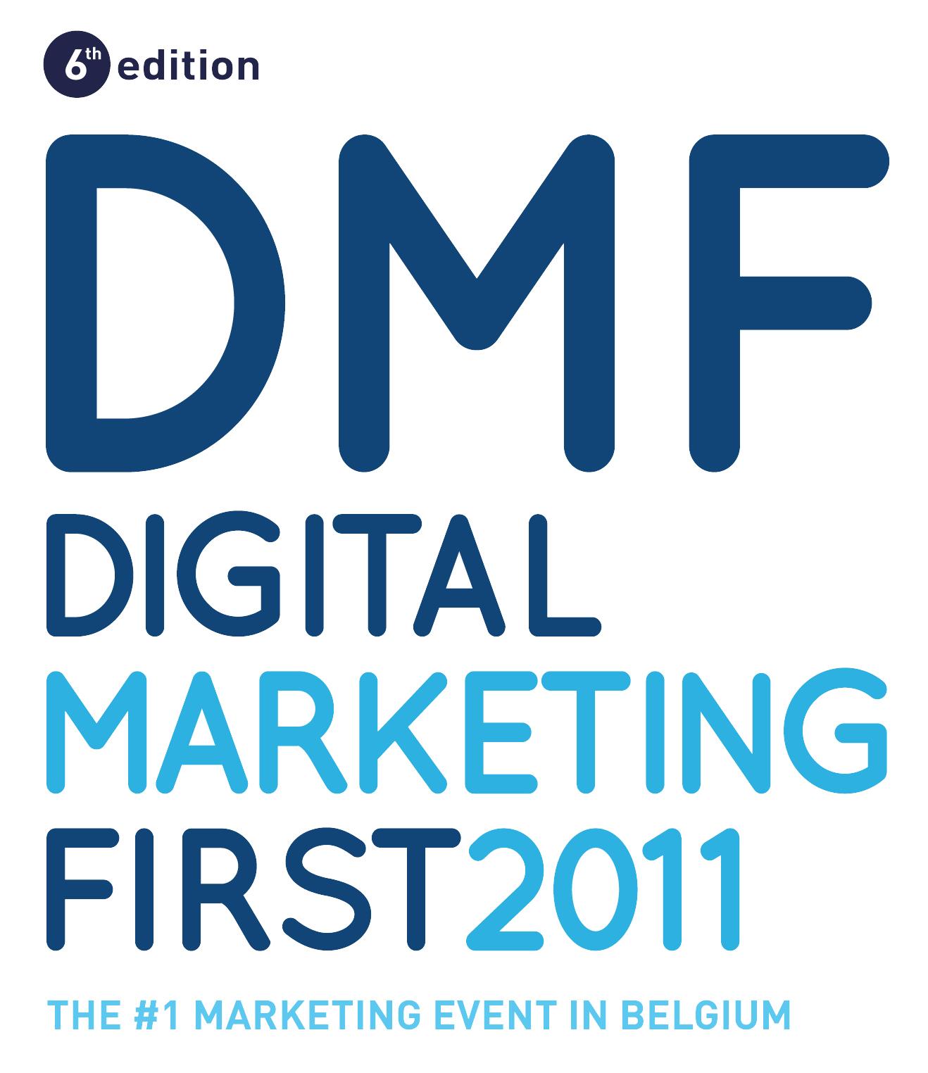 Digital Marketing First