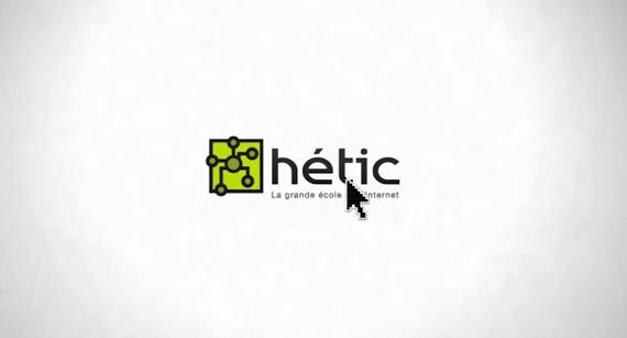 hetic web designer directeur artistique