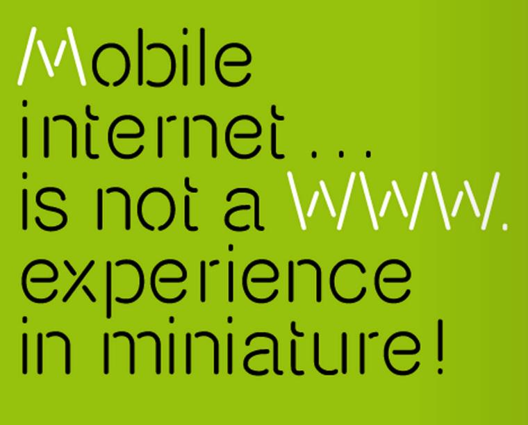 mobile internet