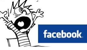 Encore sur Facebook
