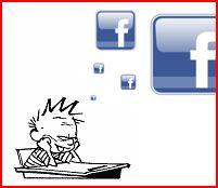 Encore sur Facebook!!