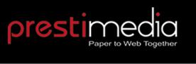 Chef de projet web chez Presti-media, leader du catalogue interactif en France