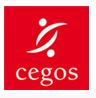 Cegos - logo
