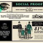 Infographie - la psychologie du Social Commerce (2)