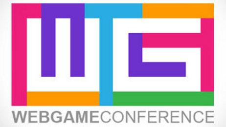 Web Game Conference Paris 2012