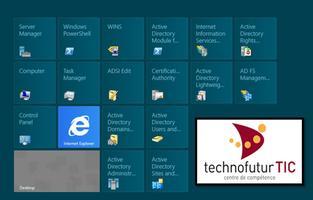 Quels enjeux pour Windows 8 pour PC, pour Smartphone et pour Server 2012 ?