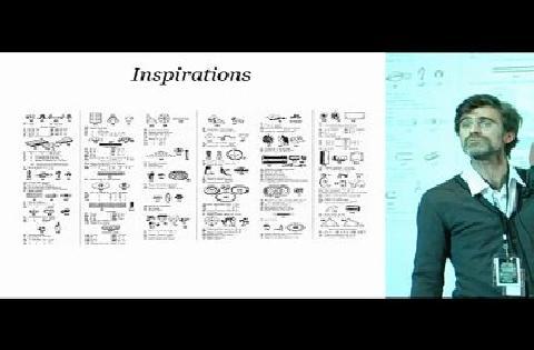 Le Kit documentaire de conception pour simplifier la communication