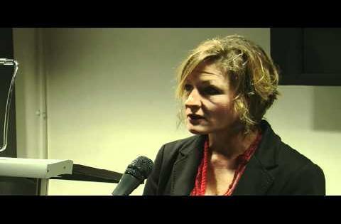 Technofutur TIC : Interview d'Isabelle Canivet sur le métier de rédacteur web