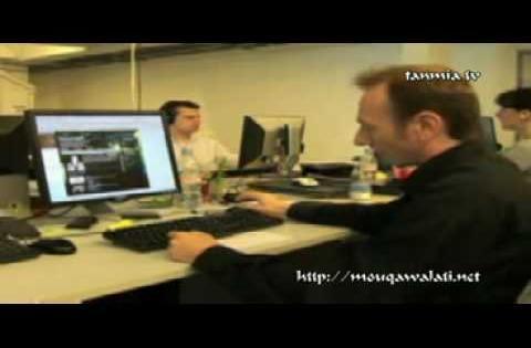 Le métier d'integrateur web
